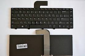 Клавиатура Dell 14R N4110,M4110,N4050,M4040