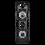 Колонка SVEN PS-720 Black (80Вт, TWS, bluetooth, подсветка, караоке), фото 2