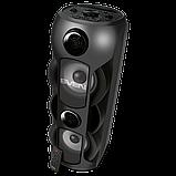Колонка SVEN PS-720 Black (80Вт, TWS, bluetooth, подсветка, караоке), фото 4