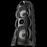 Колонка SVEN PS-720 Black (80Вт, TWS, bluetooth, подсветка, караоке), фото 10
