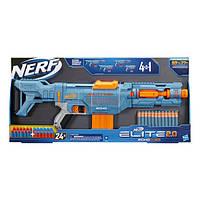 Бластер Hasbro Nerf Elite 2.0 Echo CS-10 Нерф Ехо E9533