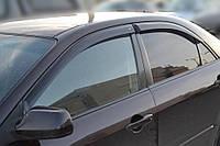 Дефлекторы окон Mazda 6 I Sd 2002-2007 | Ветровики Мазда 6