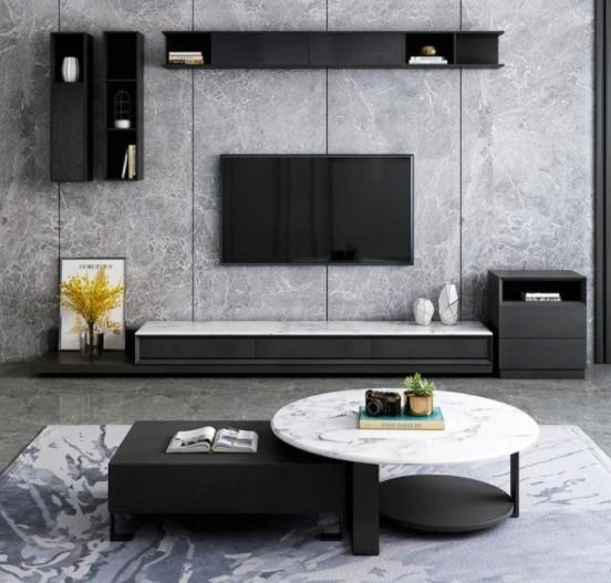 Набор мебели. Журнальный столик, тумба под телевизор. Модель RD-812