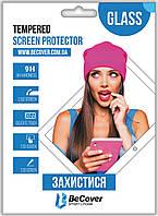 Защитное стекло BeCover для Huawei MediaPad T3 10.0 Black (703746), фото 1