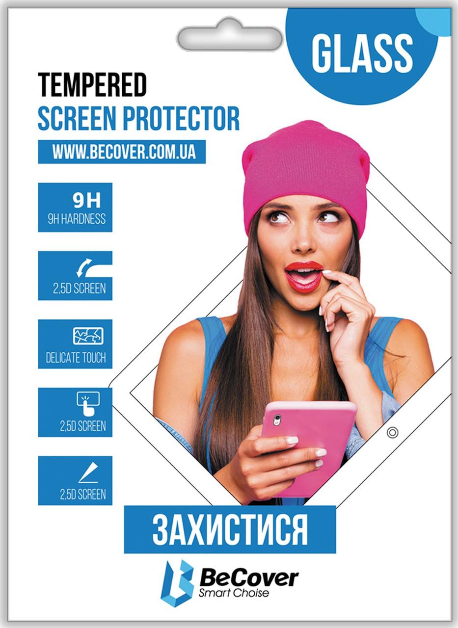 Защитное стекло BeCover для Huawei MediaPad T3 10.0 Black (703746)