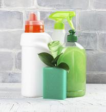 Органічні миючі засоби