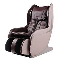 Массажное кресло Galaxy коричневый, фото 1