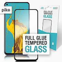 Защитное стекло Piko для Huawei Honor 20 Black Full Glue, 0.3mm, 2.5D (1283126494994), фото 1