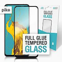 Защитное стекло Piko для Huawei Nova 5T Black Full Glue, 0.3mm, 2.5D (1283126497285), фото 1