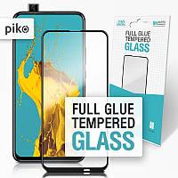 Защитное стекло Piko для Huawei P Smart Pro Black Full Glue, 0.3mm, 2.5D (1283126497278), фото 1