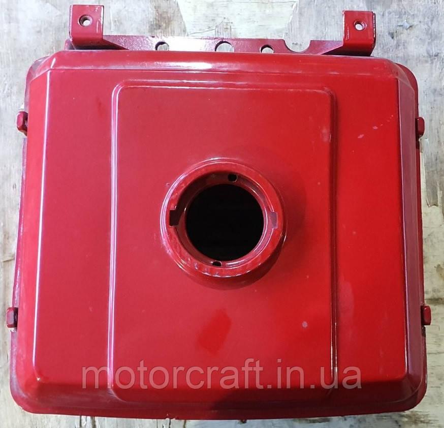 Бак топливный (голый) топливопровод под штуцер R190 / R195