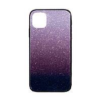 Чохол Glass TPU Ambre for Apple Iphone Pro 11, фото 1