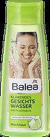 Тоник для комбинированной молодой кожи Balea young soft&care gesichts wasser mit fruchtsaure, 200 мл