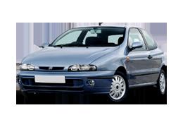 Bravo I 1995-2001