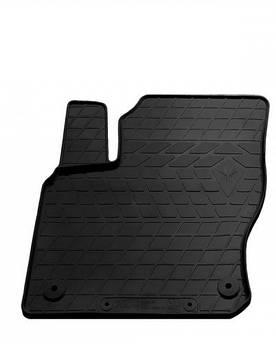 Водительский резиновый коврик для Ford Focus III USA 2011- Stingray