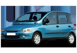 Multipla 1998-2010