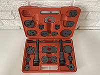 Набор инструментов для быстрой замены тормозных колодок Lex 21PCS