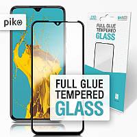 Защитное стекло Piko для Xiaomi Mi 9 Lite Black Full Glue, 0.3mm, 2.5D (1283126494437), фото 1