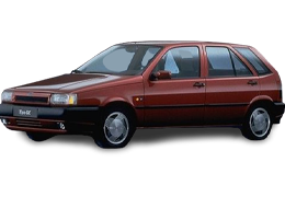 Tipo 160 1987-1995