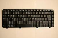 Клавиатура для ноутбука HP 500 | 520 (черный цвет)