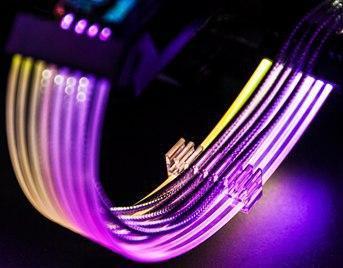Кабель 1stPlayer RGB (MC-8PIN-01)