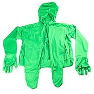 Зеленый костюм хромакей (Green Chromakey ) FST Chroma key, фото 2