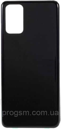 Задняя часть корпуса Samsung Galaxy S20 Plus SM-G985 Black
