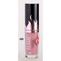 Блиск-плампер для губ LiLo Flame lipfiller Тон 409 (3,7г)