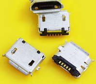 Разъем заряда для Huawei GT3, micro-USB