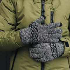 Шарфы, перчатки