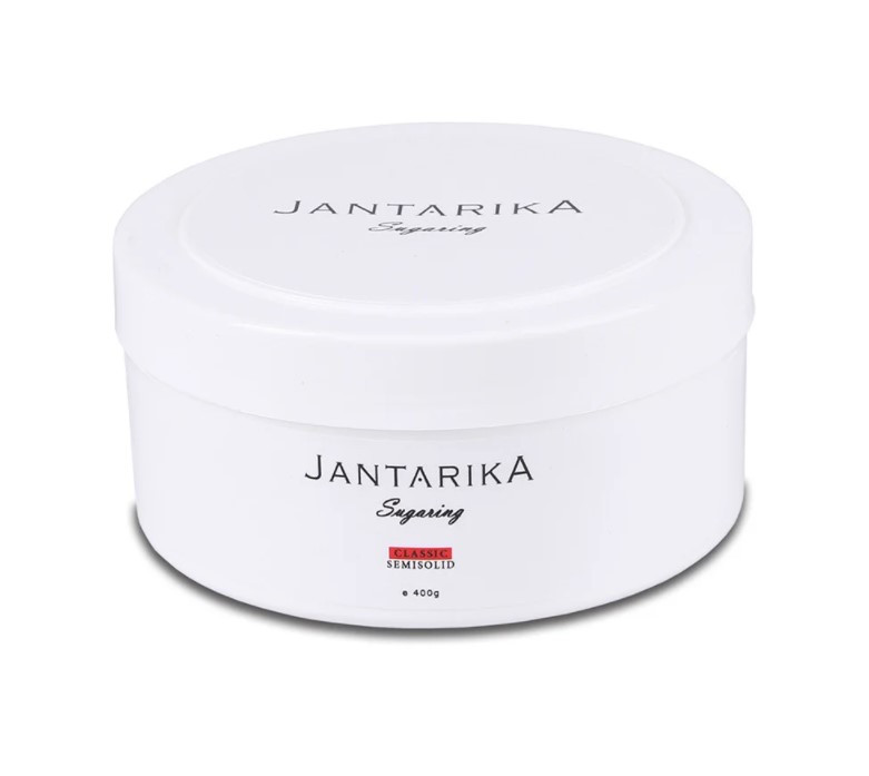 Jantarika  Паста Classic - Semisolid (Полутвердая) Янтарика - 400 г
