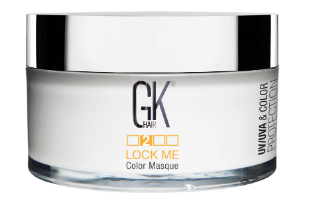 GKhair,Global Keratin Lock Me Color Masque - Маска Защита цвета, 200 мл