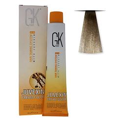 GKhair,Global Keratin Color - 10.12 Pearl Lightest Blonde, 100 мл