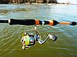 Катушка с передним фрикционом Carp Zoom Predator-Z Rival 3000FD, фото 2