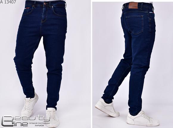 Мужские турецкие джинсы Размеры: 29\30\31\32\33\34\35\36, фото 2