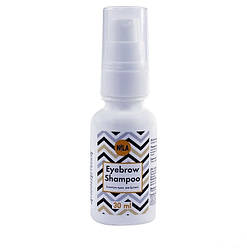 Nila Eyebrow Shampoo Шампунь для бровей, 30 мл