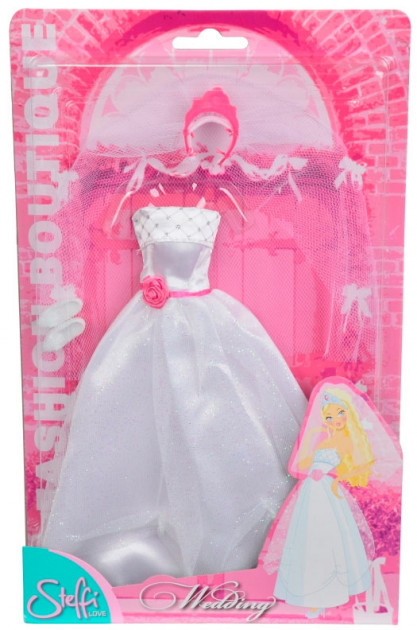 Набор одежды для куклы Steffi & Evi Love Штеффи Невеста