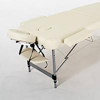 Массажный стол алюминиевый кушетка  RelaxLine Belize, фото 1