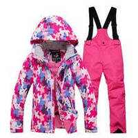 Верхній одяг для дівчаток (жилетки/куртки демисезоні, зимові)
