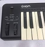 Качественная Midi-клавиатура ION KEY 49, фото 2
