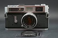 Canon MODEL 7 Kit Canon Lens 50mm f1.8, фото 1