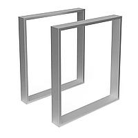 Опора для стола из металла 1180, фото 1