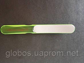 Тёрка для маникюра и педикюра  односторонняя с лазерной поверхностью LZ2103, фото 2