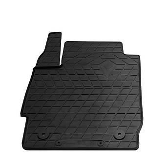 Водительский резиновый коврик для FORD Ka+ 2016- Stingray