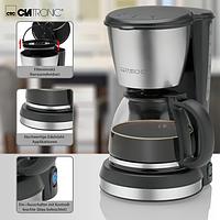 Кофеварка Clatronic INOX (Оригинал)Германия