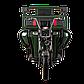 Электрический мопед TRIGO JJ1.6  1200W/60V/50AH(DZM) (зеленый), фото 5