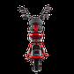 Электрический мопед  R1 RACING  Athena 500W/48V/20AH(AGM) (красный), фото 3