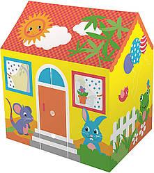 Детская палатка игровая домик Bestway 52007