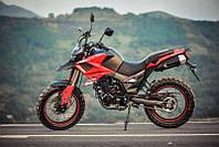 Мотоцикл TEKKEN 250CC, фото 1