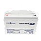 Аккумулятор мультигелевый AGM LogicPower LP-MG 12 - 100 AH, фото 2